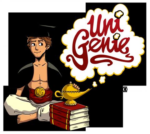 Uni Genie - Link Up